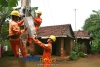 Gia Lộc nâng cấp lưới điện cho xây dựng Nông thôn mới
