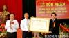 Quang Minh: Xã nông thôn mới đầu tiên của huyện Gia Lộc