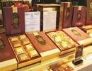 Bánh trung thu Long Đình – sự lựa chọn của những thương hiệu lớn